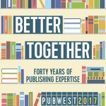 Register now… Don't miss PubWest 2017