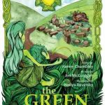 The Green Children earns Literary Classics Seal of Approval!