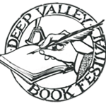 Deep Valley Book Festival logo