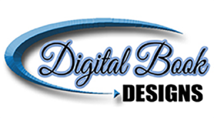 Digital Book Designs Logo